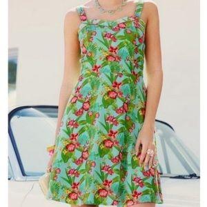 Matilda Jane Hello Lovely Hawaiian Dress Size 10
